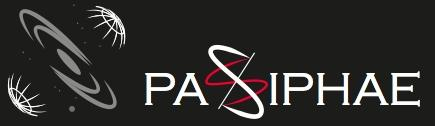 pasiphae project logo